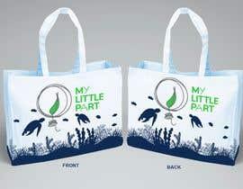 #3 for Design Reusable Shopping Bag af paufreelancerph