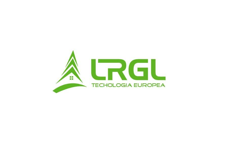 Konkurrenceindlæg #                                        144                                      for                                         Logo Design for LRGL-Group Ltd (Designs may vary in two versions LRGL or LRGL Group Ltd)