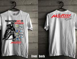 #16 , T-Shirt Motorsport Design 来自 wadiprabowo