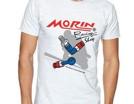 #21 for T-Shirt Motorsport Design by mixgraphic