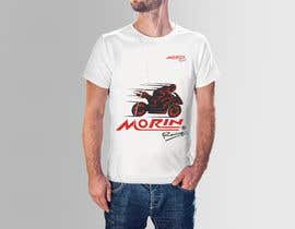 #1 , T-Shirt Motorsport Design 来自 juwel1995