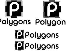 #110 for Create a new logo for Polygons by Mostafiz600