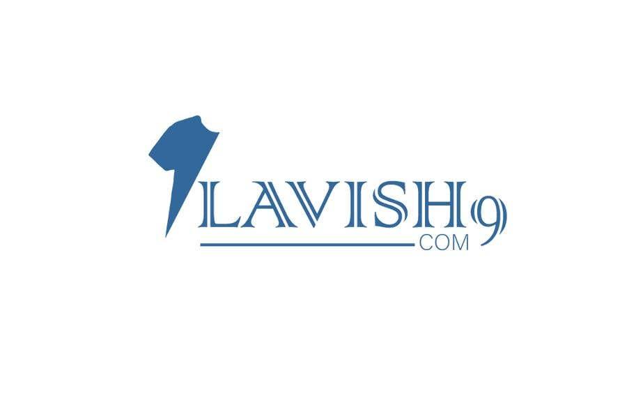 Kilpailutyö #59 kilpailussa Design a Logo for LAVISH9.com
