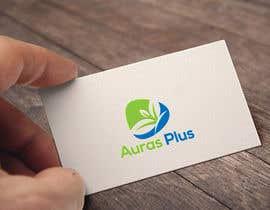 #128 para Design a Logo for Auras Plus de graphicground