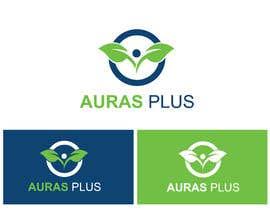 #269 para Design a Logo for Auras Plus de nurulafsar198829