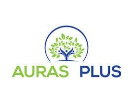#293 para Design a Logo for Auras Plus de Shahin141095