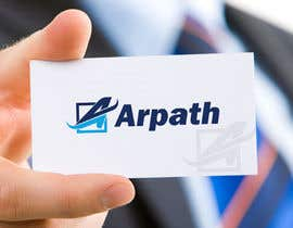#83 for Build a logo for Arpath Systems Inc by mohammedahmed82