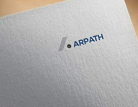#102 for Build a logo for Arpath Systems Inc by secretstar3902