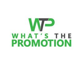 #407 for What's The Promotion by sohelraj