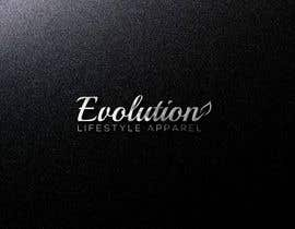#116 for Evolution Lifestyle Apparel represents a line of clothing and accesories by mdshakil579