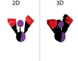 Nro 3 kilpailuun Create 3D Technical Drawing of a Lightsaber käyttäjältä gentlemanyasir