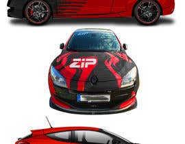 #31 for Car wrapping design by TheFaisal