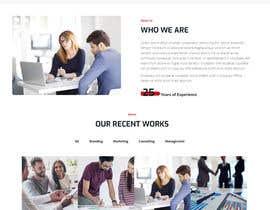#31 สำหรับ Build a Website โดย satbaldev