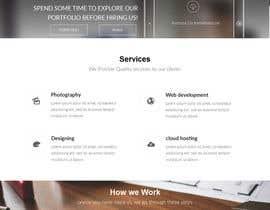 #19 para Can you improve the website thoughtyapp.com? por lassoarts