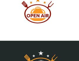 #166 for Design for me a logo of one new restaurant by muradhasan0w1