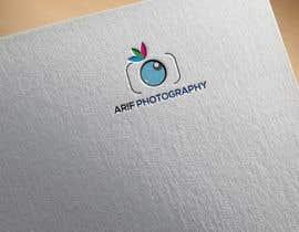 somamohanta tarafından Logo Design For Arif Photography için no 31