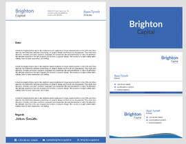 #34 for Business Cards & headed letter template designed by imranshikderh