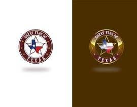 magepana tarafından Design a Logo for Great Flag of Texas için no 39