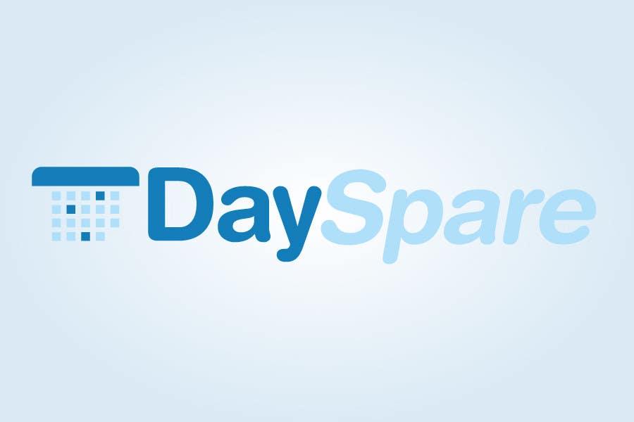 Конкурсная заявка №43 для Logo Design for Dayspare.com