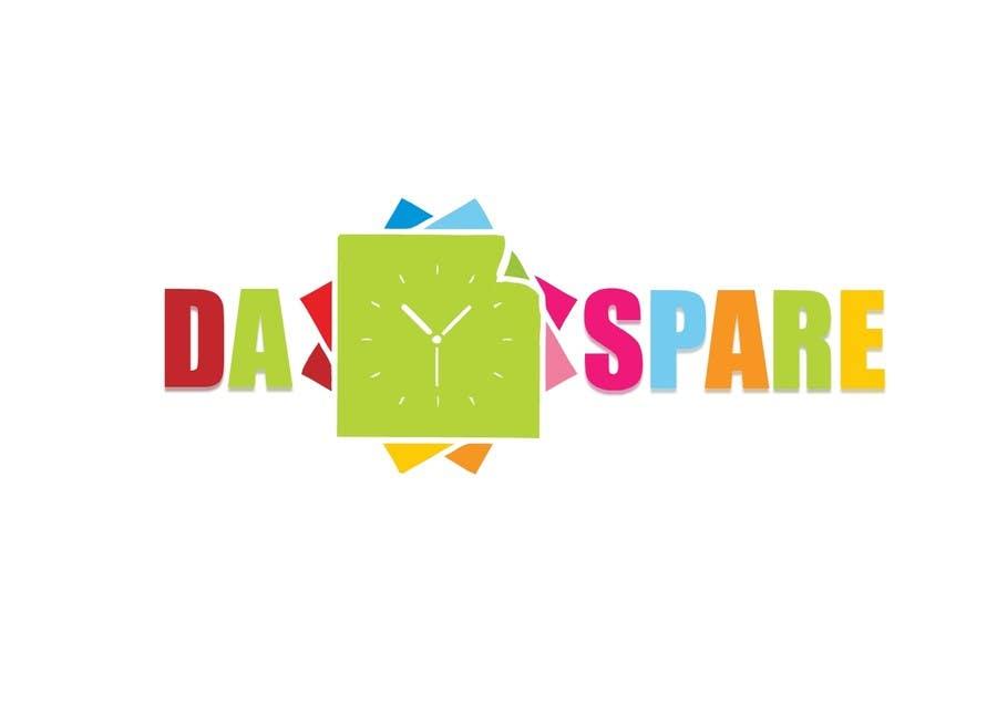 Bài tham dự cuộc thi #58 cho Logo Design for Dayspare.com