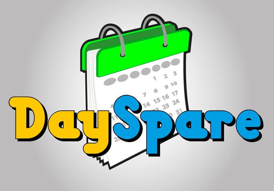 Inscrição nº 34 do Concurso para Logo Design for Dayspare.com