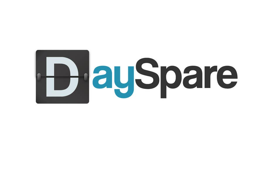 Inscrição nº 69 do Concurso para Logo Design for Dayspare.com