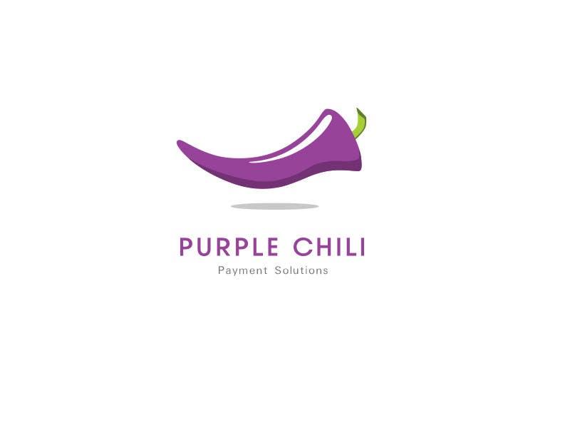 Bài tham dự cuộc thi #164 cho Logo Design for Purple Chili Payment Solutions