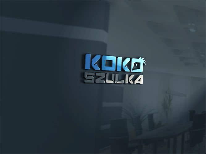 Kilpailutyö #38 kilpailussa Logo design - online store KoKoszulka