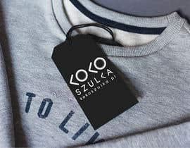 Nro 83 kilpailuun Logo design - online store KoKoszulka käyttäjältä fahindk