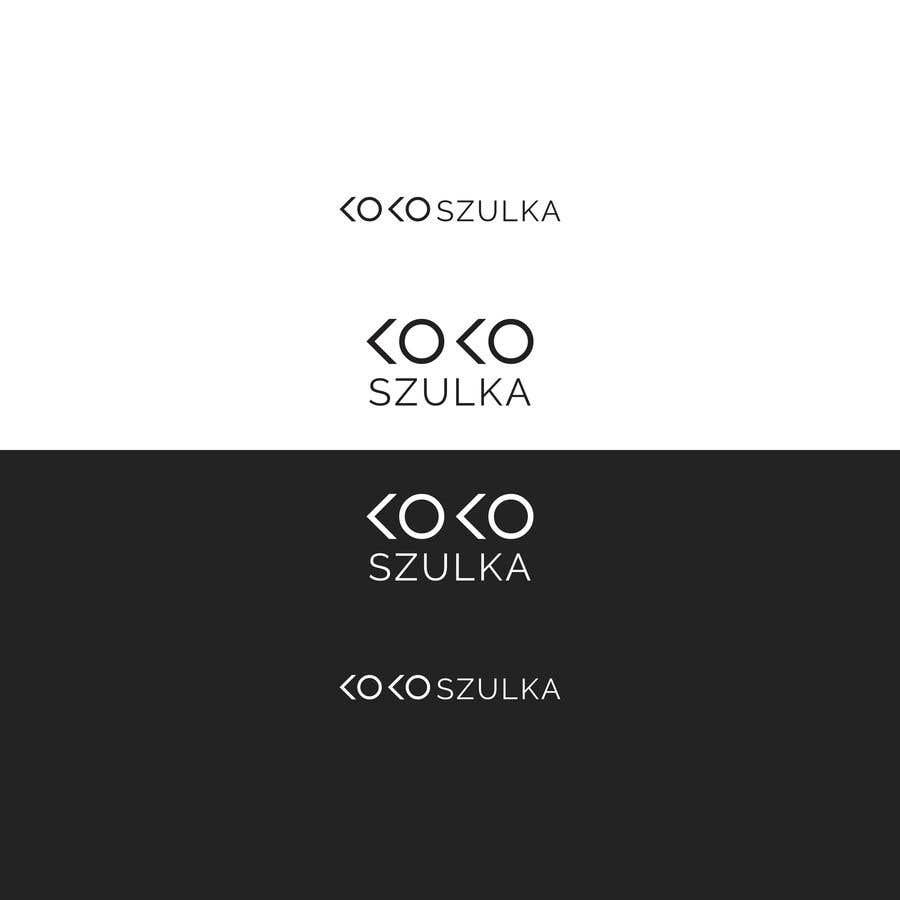 Kilpailutyö #51 kilpailussa Logo design - online store KoKoszulka