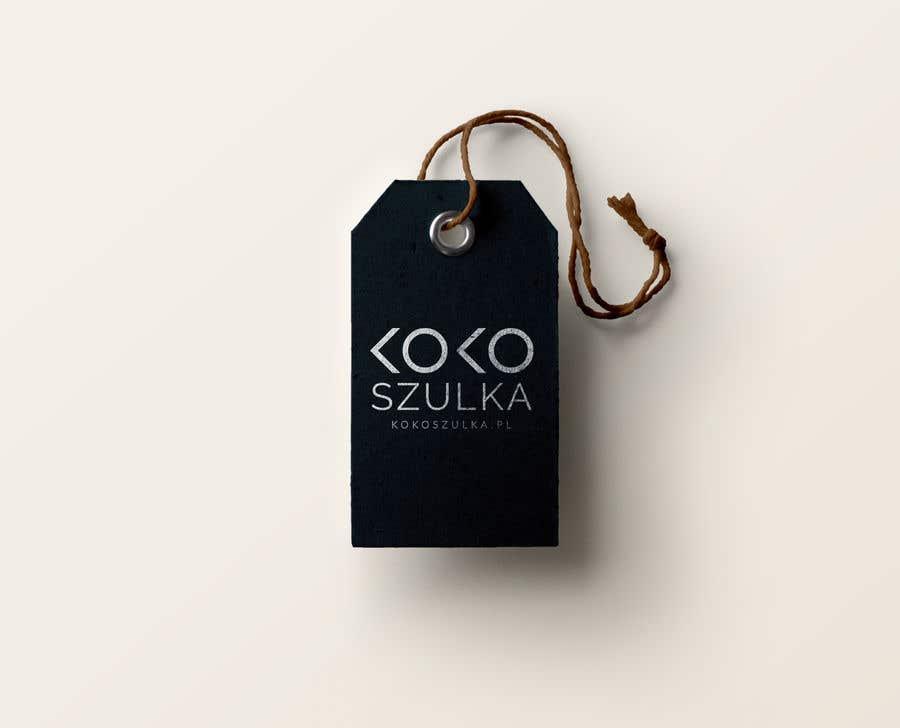 Kilpailutyö #60 kilpailussa Logo design - online store KoKoszulka