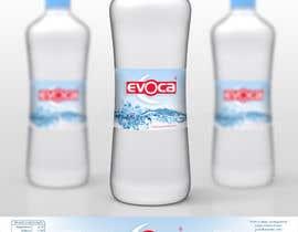 #48 untuk Creating an Evoca 500ml Water PET bottle design oleh rajcreative83