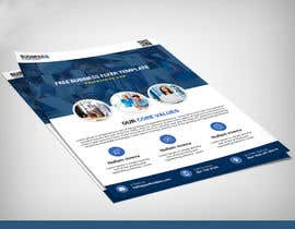 nº 6 pour Design profesional and clean looking Half page flyer for business promotion. Hydroseeding is the scope of business. par rrtvirus