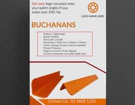 #16 untuk Create a flyer oleh Akheruzzaman2222