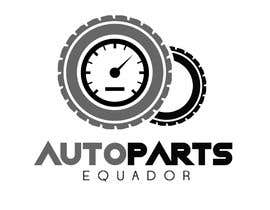 #141 for Logo  autoparts ecuador by MarcosDPaiva