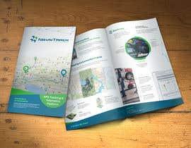 Nro 9 kilpailuun Design a Brochure käyttäjältä samzTer24