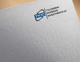 nº 12 pour Tulongeni Logo Design par zapolash