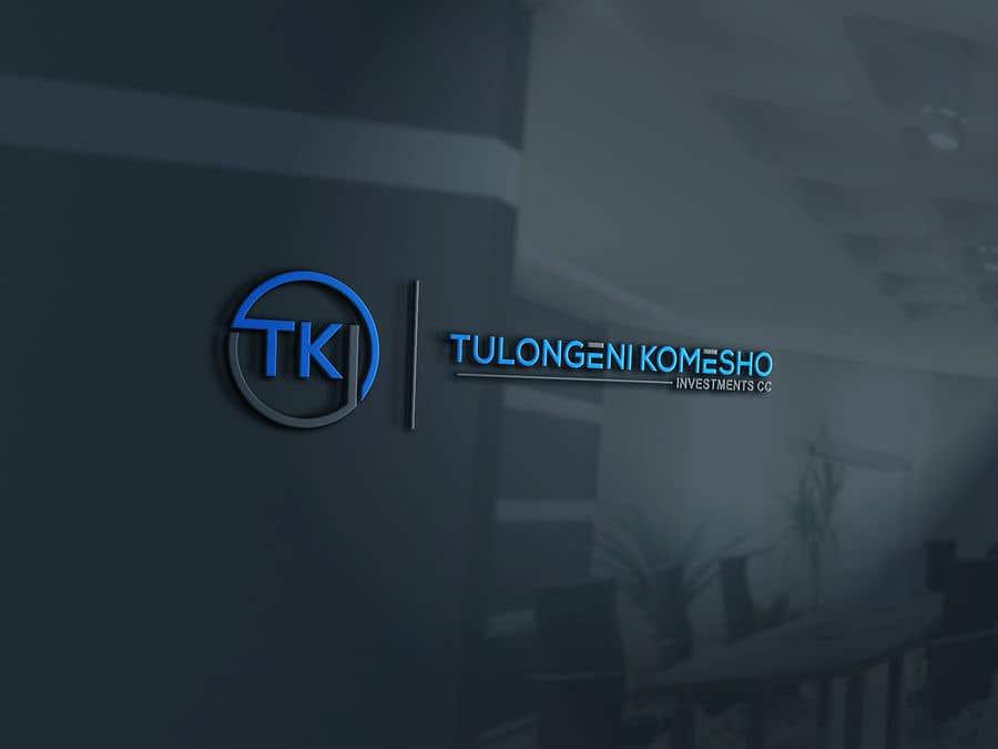 Proposition n°6 du concours Tulongeni Logo Design