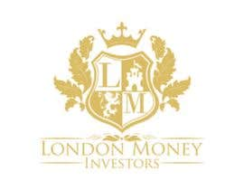 #130 per logo design for investment company da tlacandalo