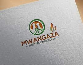 graphicground님에 의한 Review of Mwangaza Hope Foundation Logo을(를) 위한 #17