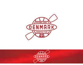 #48 for Build me a logo for the national danish ladies canoepolo team by MarboG