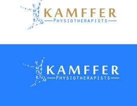 Nro 58 kilpailuun Design a logo for Physiotherapy practice käyttäjältä iqbalbd83