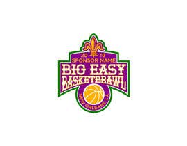 #11 for Logo for college basketball tournament by GriHofmann