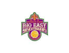 #11 untuk Logo for college basketball tournament oleh GriHofmann