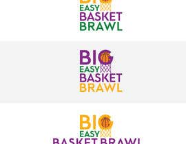 #4 for Logo for college basketball tournament by badrddinregragui