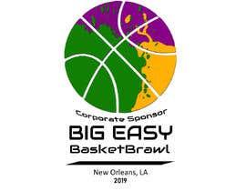 #20 untuk Logo for college basketball tournament oleh bvsk3003