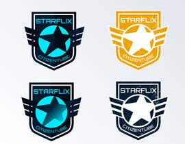 Nro 38 kilpailuun Refaire un logo simple - Redo a simple logo käyttäjältä lagvilla13
