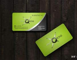 #61 dla Business Card Design for FindQpons.com przez kinghridoy