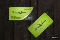 Business Card Design for FindQpons.com için Graphic Design26 No.lu Yarışma Girdisi