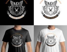 nº 17 pour Design a T-Shirt par MarkoProto